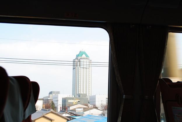 65.高層ビル初見参