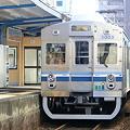 Photos: 水間鉄道:1000形-02