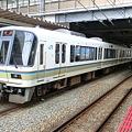 Photos: JR西日本:221系(B18)-01