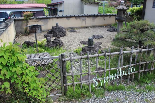 沢庵禅師が使用した井戸跡