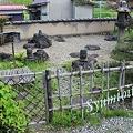 写真: 沢庵禅師が使用した井戸跡