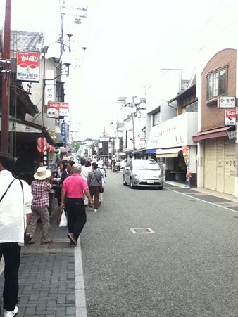 20110918篠山城跡近辺