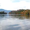 Photos: 十和田湖にて・1