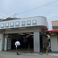 写真: 小林駅