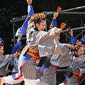 帯屋町筋_24 - 原宿表参道元氣祭 スーパーよさこい 2011