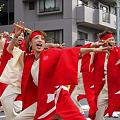 Photos: 坂戸楽天_05 - 第8回 浦和よさこい2011