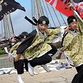 未来童2011 - ザ・よさこい大江戸ソーラン祭り2011