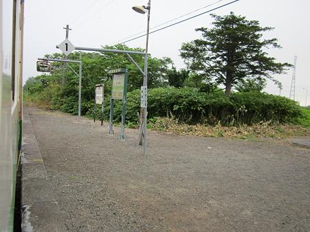 本中小屋駅7