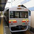 Photos: 水間鉄道 1007F