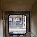 Photos: しなの鉄道 169系 S52 車内