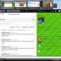 写真: Opera11.50でIE10のMetro UIを再現