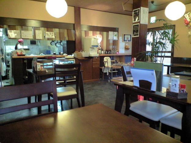蕎亭松庵2010.06 (11)