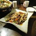Photos: 上海 最後の昼飯 1
