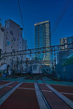 新宿の朝SDIM0051