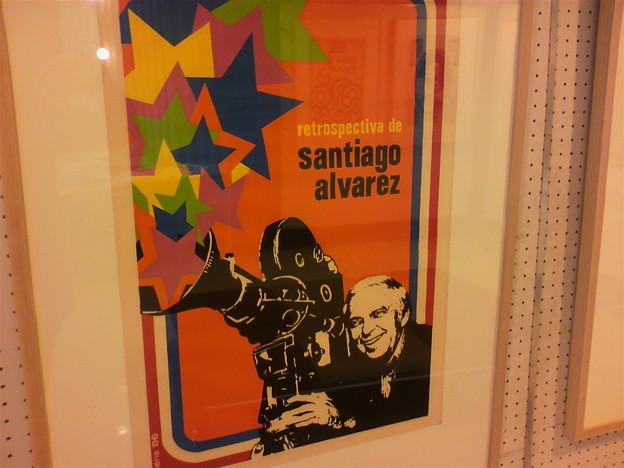 e05c5f8256e62 市民会館小ホール 大変貴重なキューバ映画ポスター展を開催中です ...