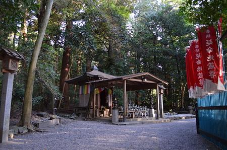 椿大神社・椿岸神社