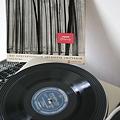 Photos: 今聞いてるレコード20110820-6