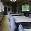 Photos: 車内でチューハイ酌み交わしても大丈夫そうな常磐線電車