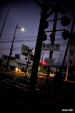 島原夜明前