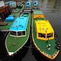 1440_日の出橋のボート