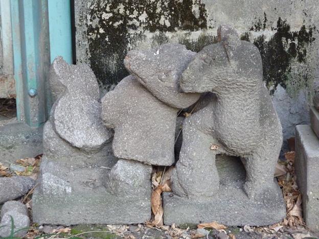 猿江神社 16