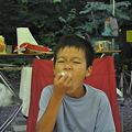 Photos: 南アルプス三景園055