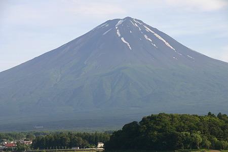 富士山ー3