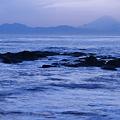 Photos: 海と富士山
