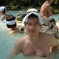 Photos: 2001/10/6 白骨温泉、新穂高温泉