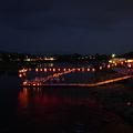 Photos: 嵐山灯篭流し