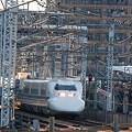 東海道新幹線(700系)