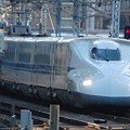 東海道新幹線(N700系)