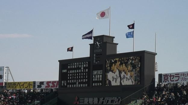 【春のセンバツ】宮崎西高弾丸応援バスツアー42