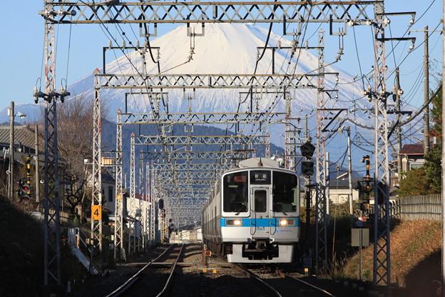 Photos: 小田急電鉄 小田原線 1000形