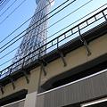 東武伊勢崎線 業平橋駅