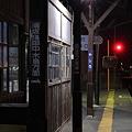 屋代駅 点景4