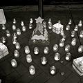 写真: CandleNight@大阪2010茶屋町_3604