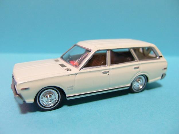 TL0079 日産 セドリック ワゴン