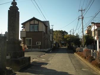 龍宿山 西明寺