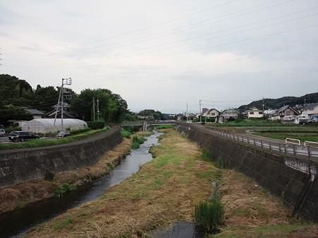 110806 鶴見川