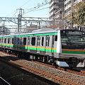 東海道線 E233系3000番台NT56編成