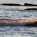 写真: The Waves 10-23-11