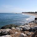 Popham Beach 3-8-12