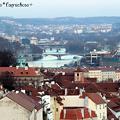 写真: ヴルタヴァ川