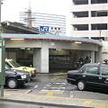 r9722_京橋駅南口_大阪府大阪市_JR西日本