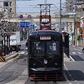 Photos: s5019_岡山電軌3007号KURO_東山