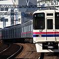 Photos: 京王9000系 9741F