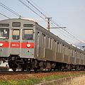 Photos: 長電8500系 T3編成