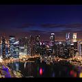 Photos: シンガポール・マリーナベイサンズ4