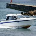 レジャーボート帰港01-12.07.10